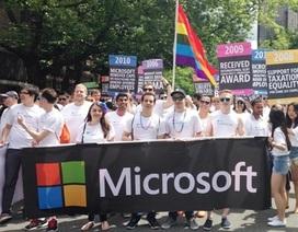 Gần 8.000 nhân viên bị Microsoft sa thải
