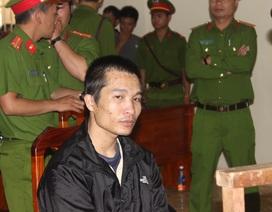 Bị cáo giết 3 người, phi tang xác có tâm lý không ổn định tại tòa