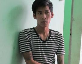 Bắt đối tượng cầm đầu nhóm thanh niên đâm chết người trên cầu Sài Gòn