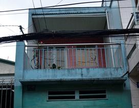 Nghi án chồng đâm chết vợ rồi tự tử tại nhà
