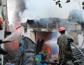 TPHCM: 62 sự cố cháy nổ trong 9 ngày nghỉ Tết