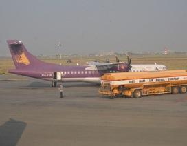 Bắt thêm 2 nghi can trong vụ trộm xăng máy bay tại Tân Sơn Nhất