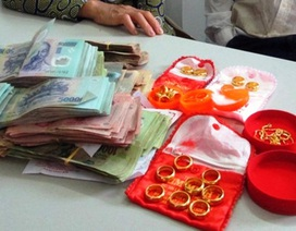 Điều tra vụ mất trộm kim cương trị giá 2,8 tỉ đồng giữa ban ngày
