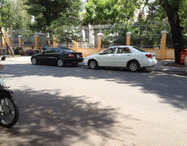 Điều tra vụ khai báo mất trộm ô tô cùng 300 triệu giữa ban ngày