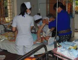 Nổ bình gas, 2 phụ nữ bị bỏng nặng khi đang nấu ăn