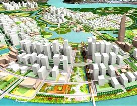 TPHCM sẽ có tòa tháp cao nhất Việt Nam