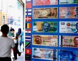Một tháng đáng quên với các đồng tiền châu Á