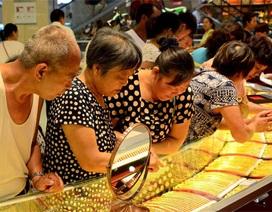 Trung - Nga đua nhau gom vàng