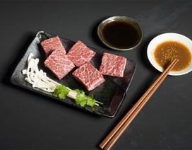 Loại thịt bò đắt nhất thế giới khiến Nhật, Úc cùng lo