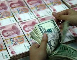 """1,4 nghìn tỷ USD tiền """"ngầm"""" chảy khỏi Trung Quốc"""