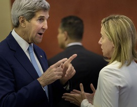 Mỹ sẽ không dung thứ cho các hạn chế đi lại ở Biển Đông