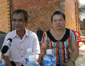 Quá khổ, ông Huỳnh Văn Nén xin được ứng tiền bồi thường oan sai