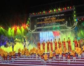 Kỷ niệm 120 năm ngày thành lập tỉnh Bắc Giang