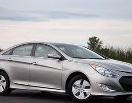 Hyundai và Kia trả tiền để chấm dứt tranh chấp công nghệ hybrid