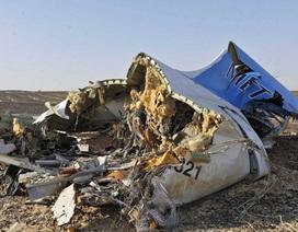 """Máy bay Nga nổ tung trên không vì dính lỗi """"dập đuôi"""""""