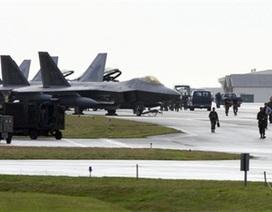 Các căn cứ quân sự của Mỹ ở nước ngoài