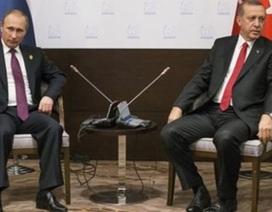 Quan hệ Nga-Thổ: Không thể phục hồi, nhưng sẽ không leo thang