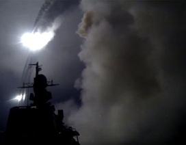 """Tàu tên lửa """"hạt tiêu"""" của Nga khiến Mỹ sốc nặng"""