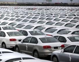 Dùng phần mềm gian lận lượng khí thải, Volkswagen phải xin lỗi