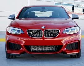 Sẽ không còn BMW 235i?