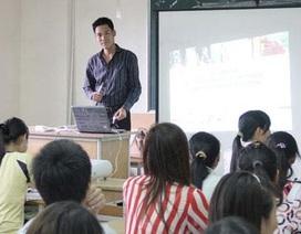 Thiếu hụt trong cấu trúc năng lực sư phạm của giảng viên trẻ