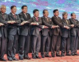 """""""Sự đoàn kết của ASEAN có thể kiềm chế Trung Quốc"""""""