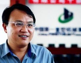 Chủ tịch tập đoàn chế tạo máy tiếng tăm Trung Quốc tự sát