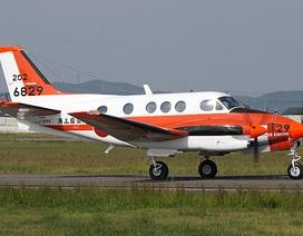 Nhật muốn cung cấp máy bay cho Philippines để tuần tra Biển Đông