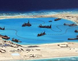Trung Quốc ngang nhiên vạch giới hạn tự do hàng hải ở Biển Đông