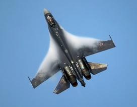 Nga chi 1,6 tỷ USD mua 48 chiến đấu cơ Su-35