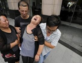 112 người chết, 95 người còn mất tích trong vụ nổ tại Thiên Tân