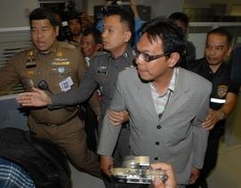 """Thái Lan thẩm vấn người """"tiên đoán"""" vụ đánh bom tại Bangkok"""