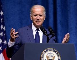 Nhà Trắng thừa nhận Joe Biden cân nhắc tranh cử tổng thống