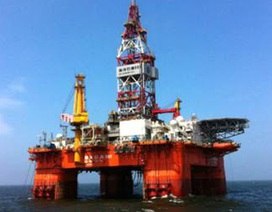 Trung Quốc đưa giàn khoan Hải Dương-981 tới  khu vực mới ở Biển Đông