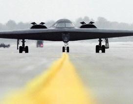 Mỹ điều máy bay B-2 tới Guam để sẵn sàng bảo vệ Hàn Quốc