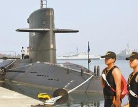 Đài Loan vẫn muốn mua tàu ngầm của Mỹ