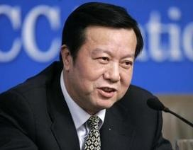 """Trung Quốc """"sờ gáy"""" cựu chủ tịch tập đoàn thép Vũ Hán"""