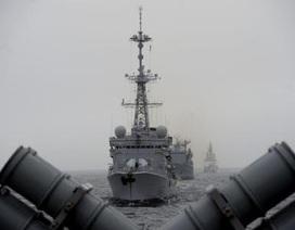 Thụy Điển xem xét khả năng gia nhập NATO