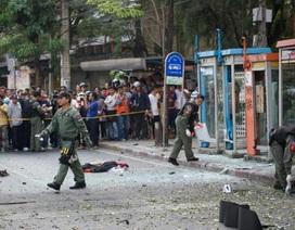 Thái Lan lại bế tắc trong cuộc điều tra vụ đánh bom đẫm máu ở Bangkok