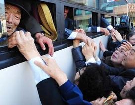 Hai miền Triều Tiên đồng ý tổ chức đoàn tụ gia đình ly tán