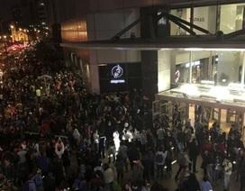 Động đất 8,3 độ richter ngoài khơi Chile, gây cảnh báo sóng thần