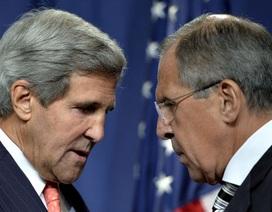Mỹ cân nhắc đề xuất hợp tác của Nga tại Syria