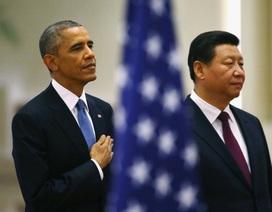 Tổng thống Obama sẽ xử lý khôn khéo với Trung Quốc