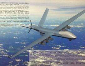 Trung Quốc phát triển máy bay chiến đấu không người lái mới đọ với Mỹ