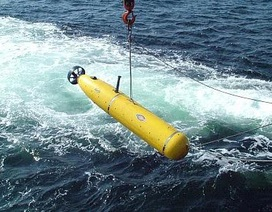 Nga bí mật phát triển tàu ngầm mang đầu đạn hạt nhân