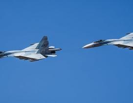 Nga sẽ lập căn cứ không quân tại Belarus, vươn tầm ảnh hưởng quân sự