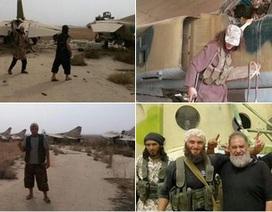 Phiến quân Hồi giáo hành quyết 56 binh sĩ Syria