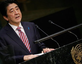 """""""Đóng góp cho hòa bình thế giới"""" của Nhật Bản: Không chỉ còn là hỗ trợ phát triển kinh tế"""