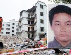 Trung Quốc: Nghi phạm đánh bom liên hoàn chết trong vụ nổ