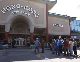 Nhân viên bắn chết ông chủ trong khu thương mại của người Việt tại Mỹ